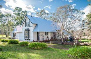 Picture of 1876 Glenelg Highway, Wannon VIC 3301