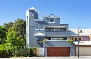 Picture of 50 Jewell Lane, East Perth WA 6004