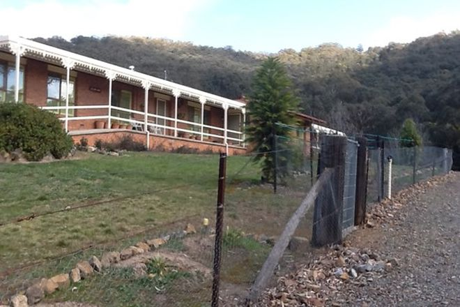 Picture of 1285 Corrowong Road, DELEGATE NSW 2633