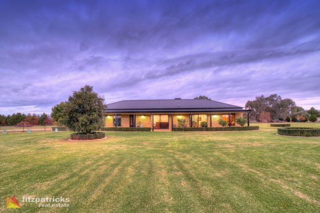 Picture of 4 Glenoak Drive, SPRINGVALE NSW 2650