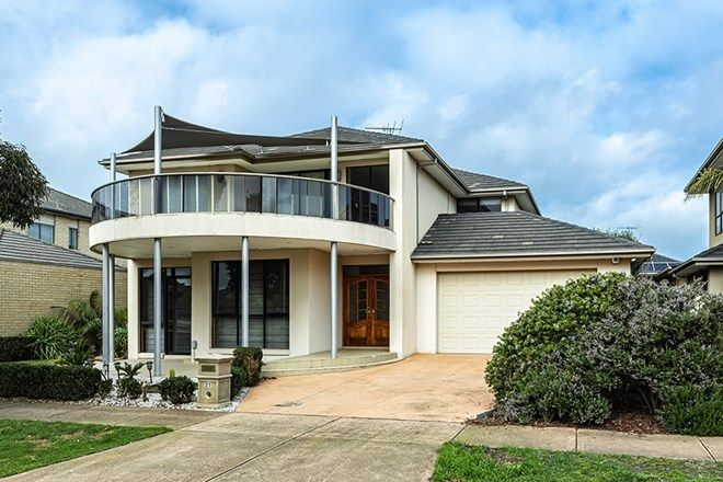 Picture of 21 Sandy Point Road, SANCTUARY LAKES VIC 3030