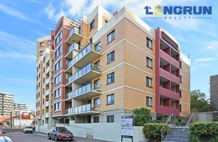 Picture of 35/1-3 Clanrence street , Strathfield NSW 2135