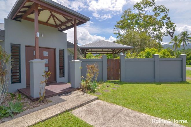 Picture of 1 Daintree Horizon Drive, MOSSMAN QLD 4873