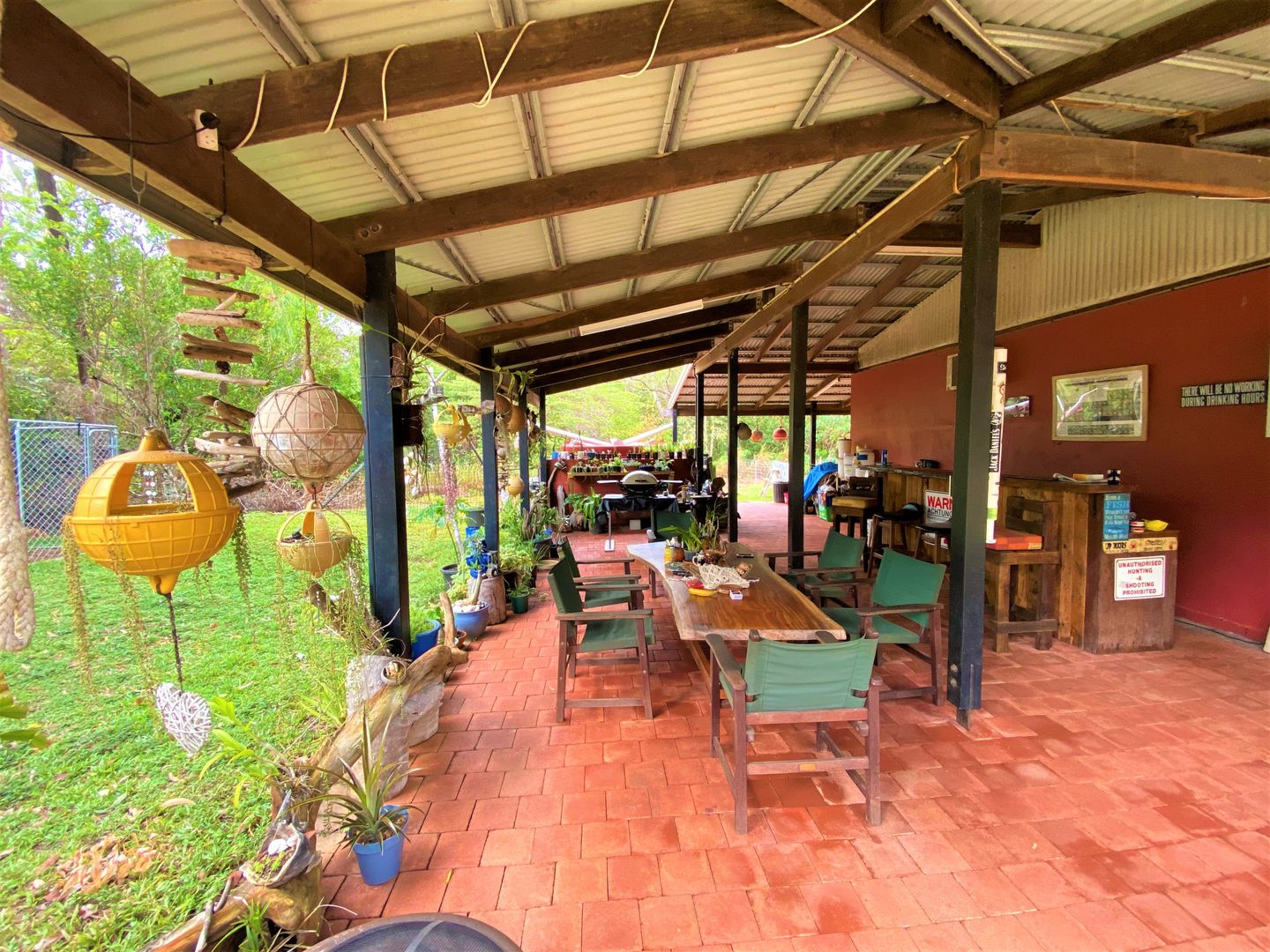 2037 Endeavour Valley Rd, Cooktown QLD 4895, Image 1