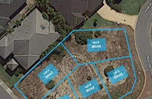 Picture of 73/75 Proposed 5Lots Waterperry Drive, Canning Vale WA 6155