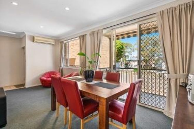 Picture of 56 howARD, CAMERON CORNER QLD 4492