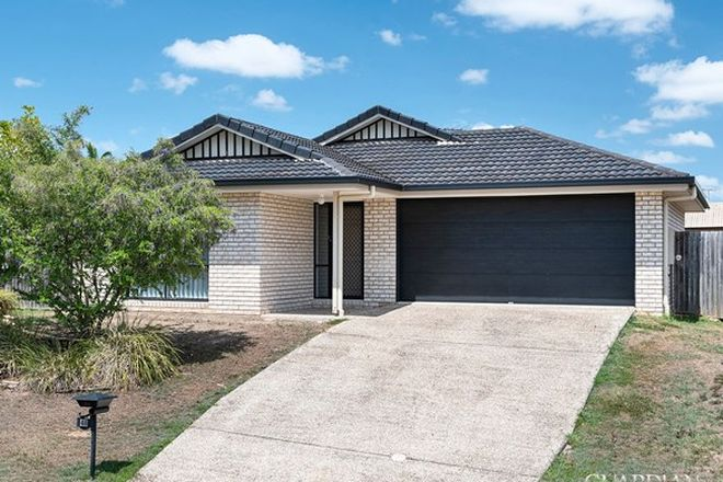 Picture of 48 Barrallier Place, DREWVALE QLD 4116