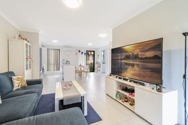 Picture of 104/23 EARL  STREET, DINMORE QLD 4303