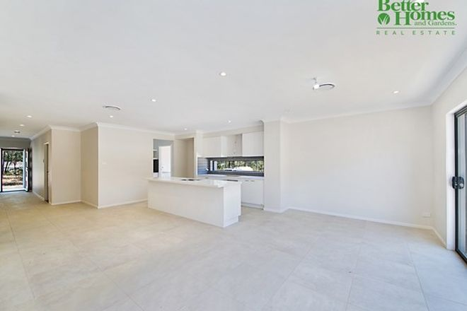 Picture of 10 Terrara Street, ROUSE HILL NSW 2155