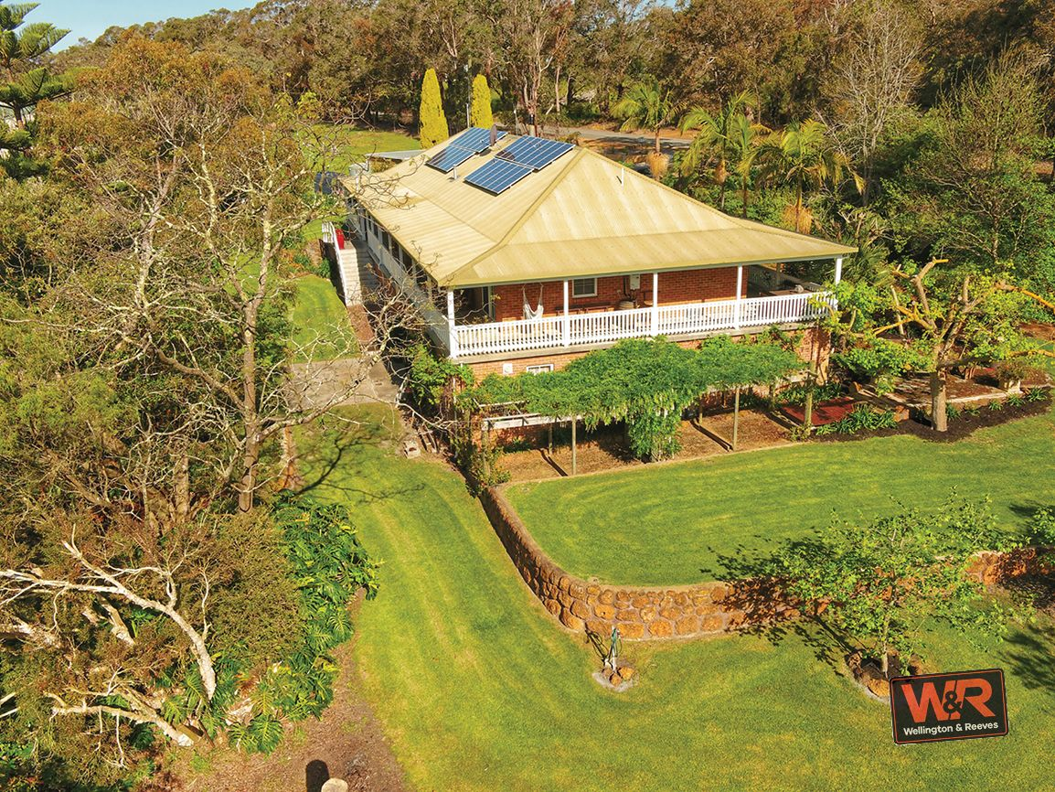 115 Rocky Crossing Road, Willyung WA 6330, Image 0