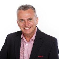 David Kanizay, Sales representative
