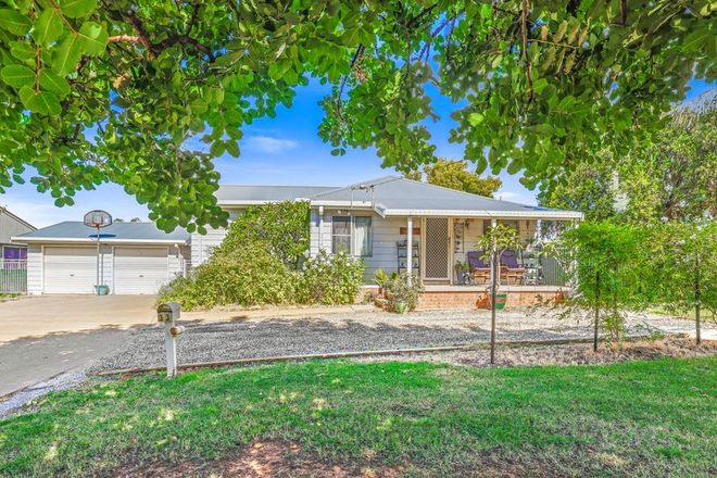 Picture of 33 Wilburtree Street, TAMWORTH NSW 2340
