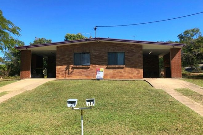 Picture of 34 Bishop Street, THE RANGE QLD 4700