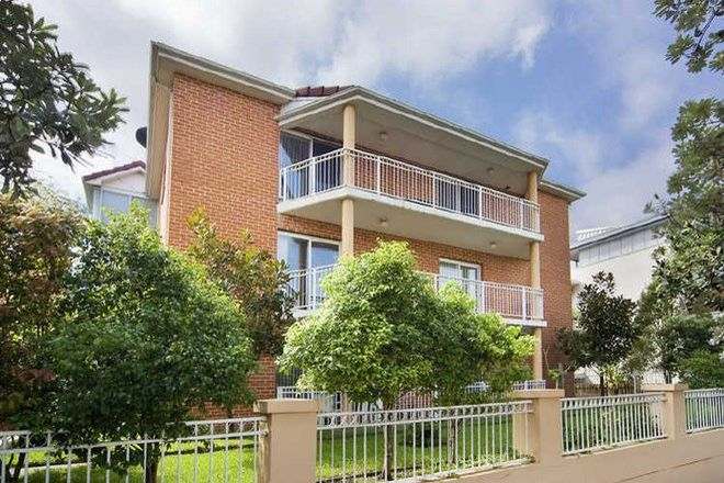 Picture of 4/266 Bondi Road, BONDI BEACH NSW 2026