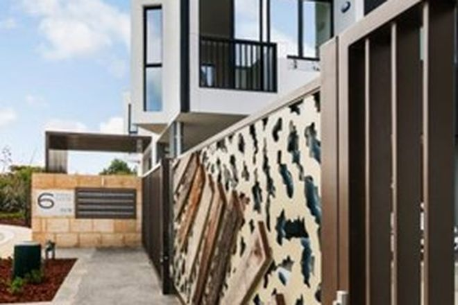 Picture of 12/6 Parney Close, NORTH COOGEE WA 6163