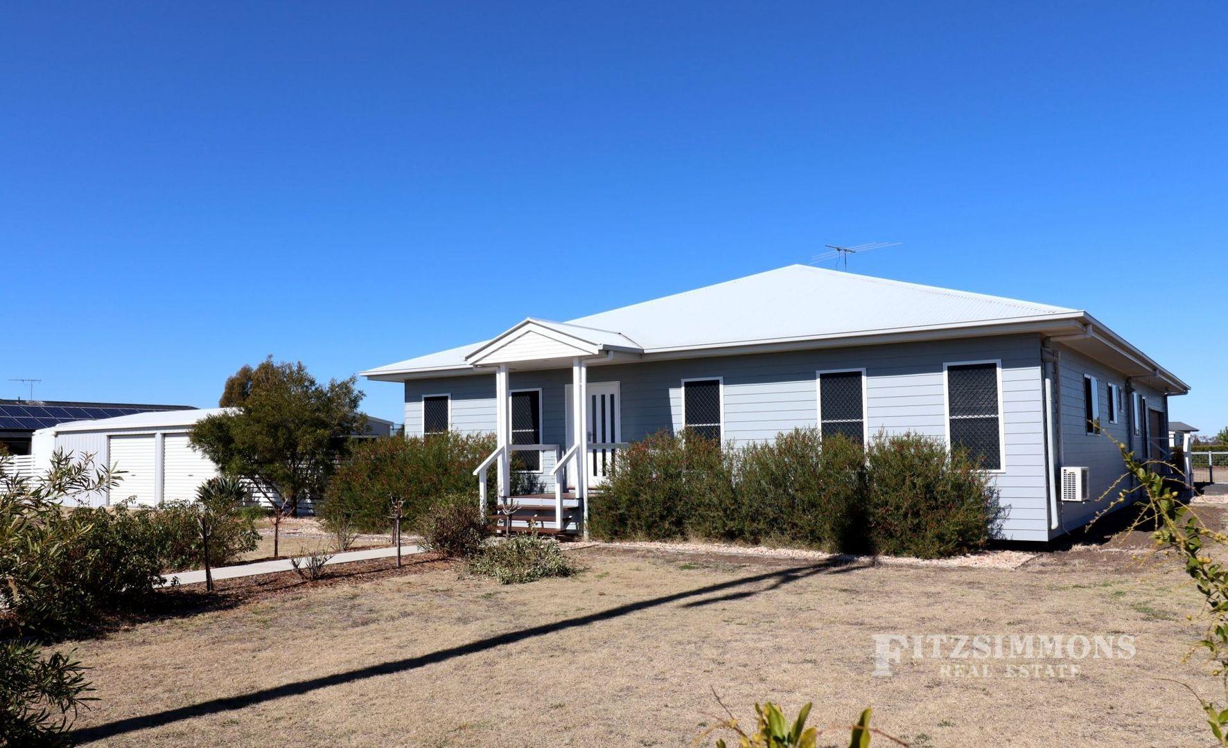 5 Diamond Drive, Dalby QLD 4405, Image 0
