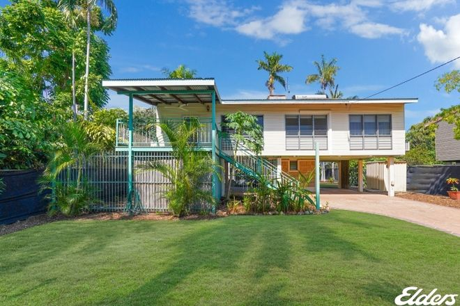Picture of 20 Drysdale Street, PARAP NT 0820