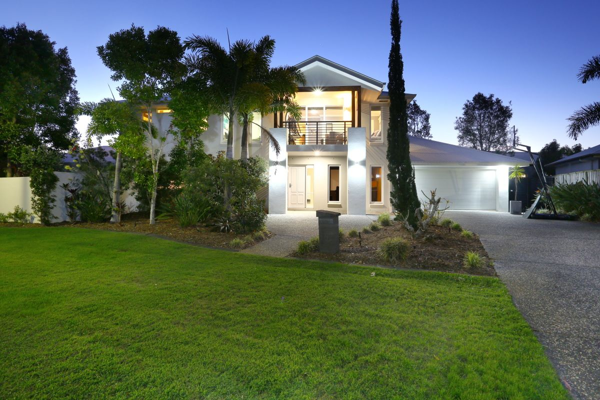 14 Westward Way, Coomera Waters QLD 4209, Image 2