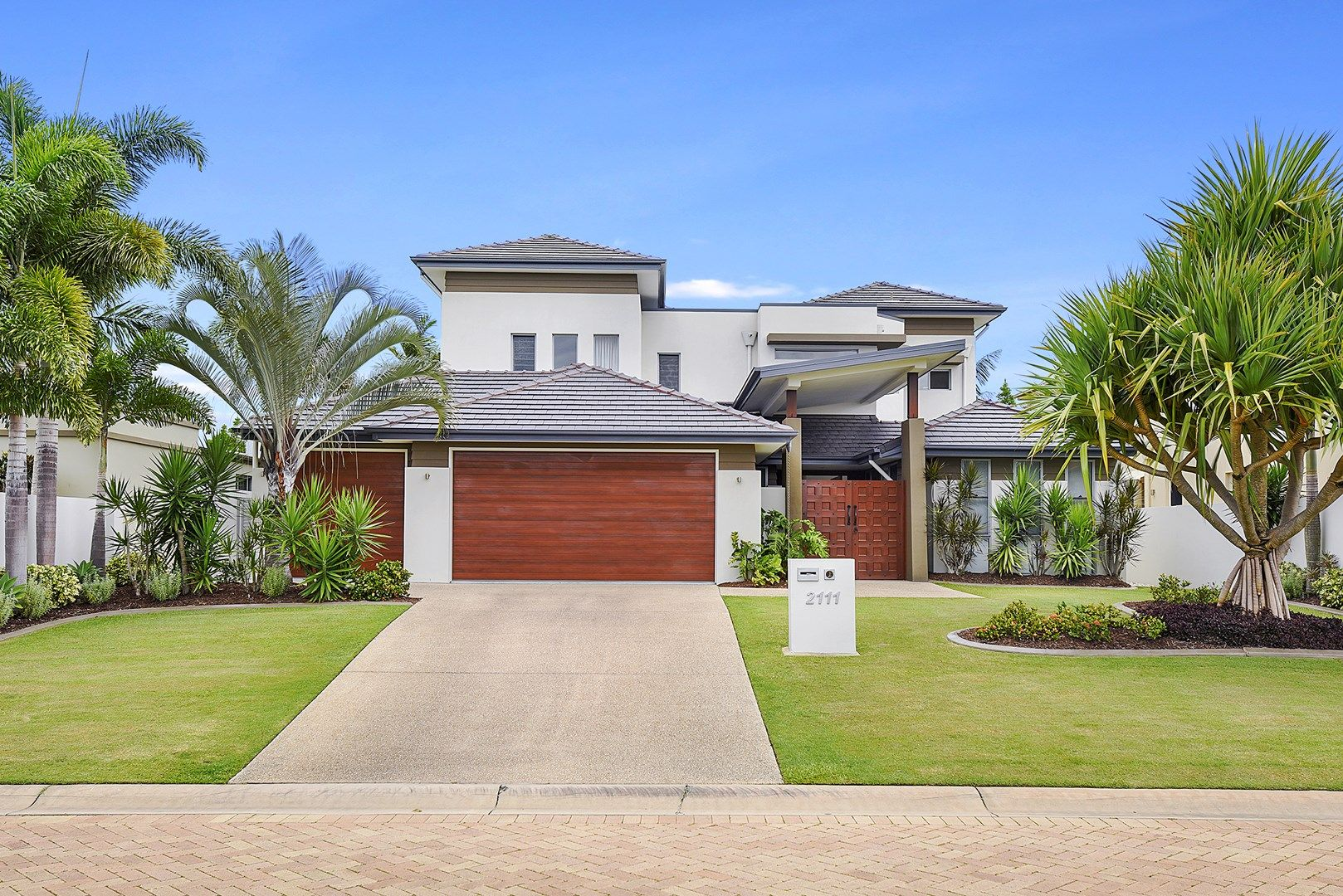 2111 The Circle, Sanctuary Cove QLD 4212, Image 1
