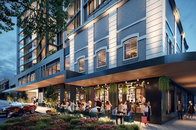 Picture of 1 - 9 GRAY STREET, BONDI JUNCTION, NSW 2022