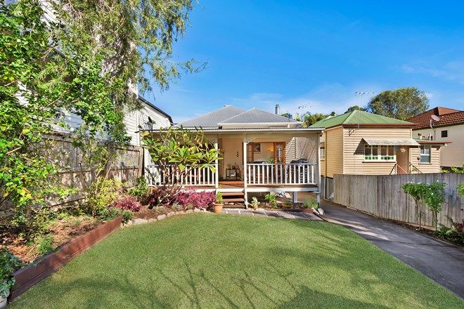 Picture of 16 Loch Street, WEST END QLD 4101