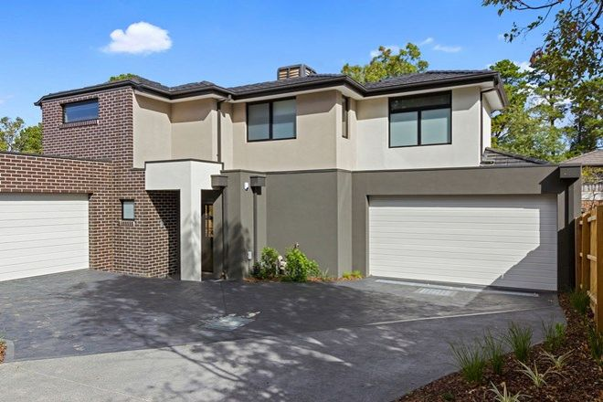 Picture of 48A Grey Street, RINGWOOD EAST VIC 3135