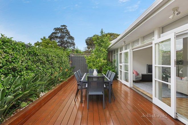 Picture of 2/47 Grant Street, MALVERN EAST VIC 3145