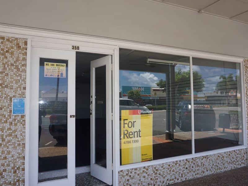 33a Herbert Street (Shop), Bowen QLD 4805, Image 1