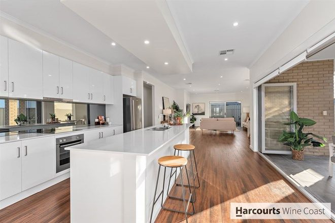 Picture of 12 Hyland Rise, MCLAREN VALE SA 5171