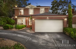 Picture of 1 Catherine Court, Eltham VIC 3095