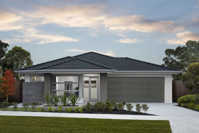 Picture of 1127 Sundance Boulevard, DELACOMBE VIC 3356