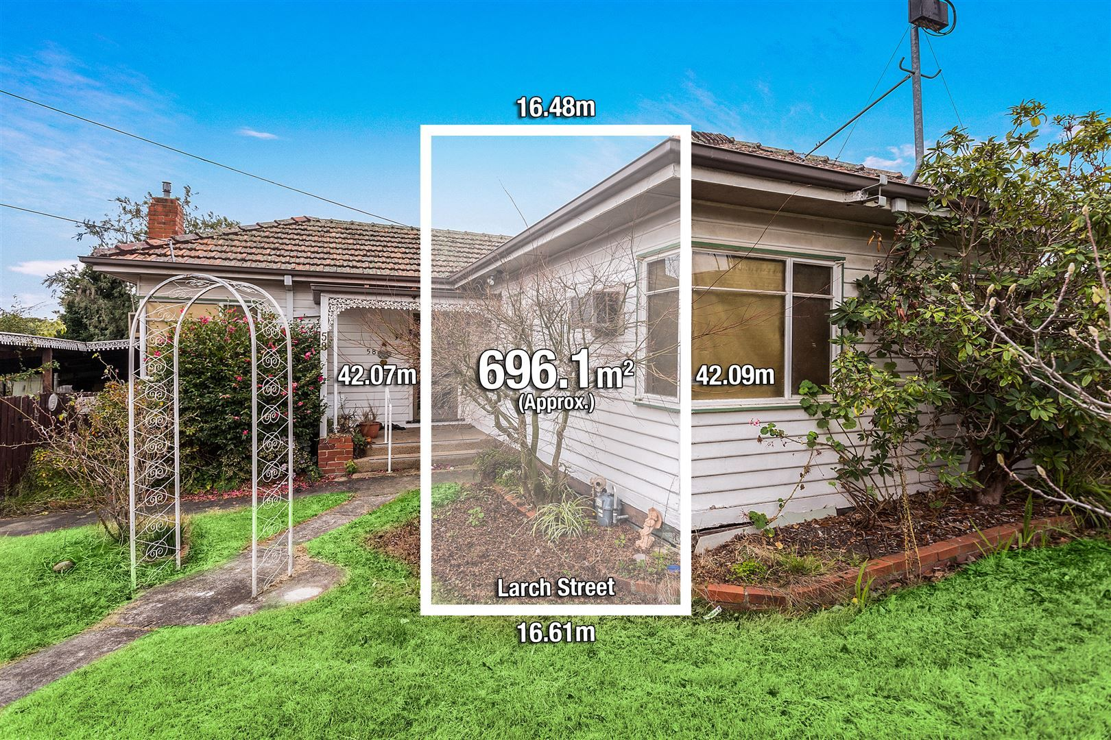 58 Larch Cresent, Mount Waverley VIC 3149, Image 0