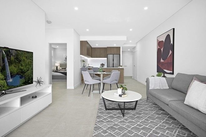 Picture of 28/134-140 High Street, PENRITH NSW 2750