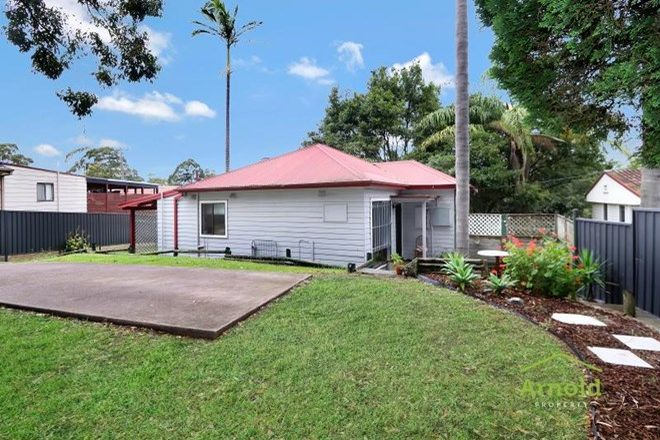 Picture of 1 21a Dunkley Pde, MOUNT HUTTON NSW 2290