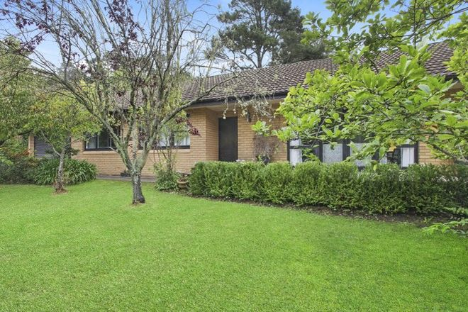 Picture of 13 Balmoral Road, LEURA NSW 2780
