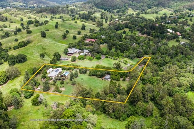 Picture of 3 Hickory Place, CEDAR CREEK QLD 4520