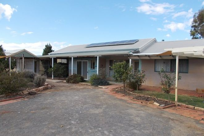 Picture of 1090 Stawell Avoca Rd, STAWELL VIC 3380