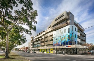 Picture of 603/1A Peel Street, Windsor VIC 3181