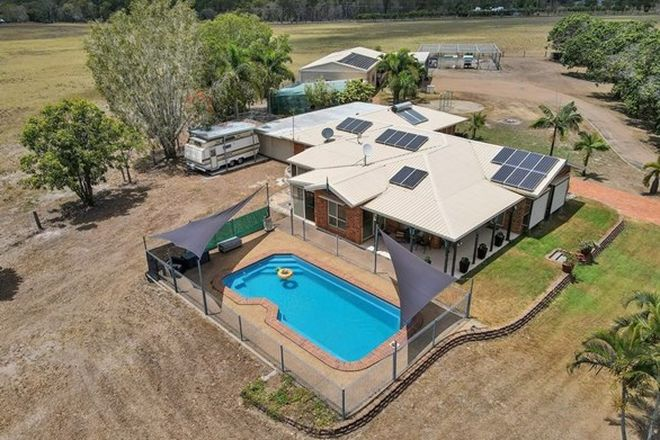 Picture of 653 Branyan Drive, BRANYAN QLD 4670