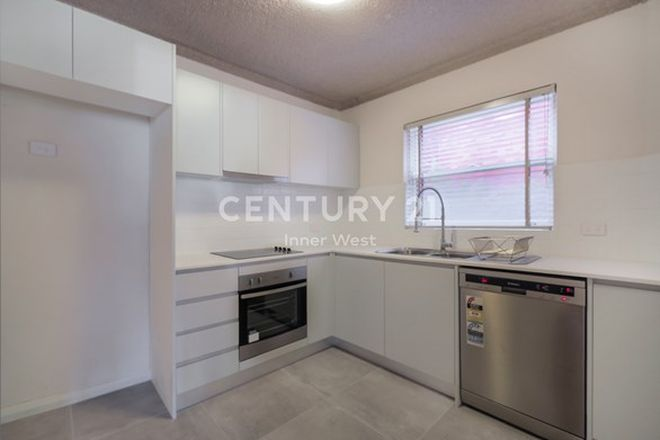 Picture of 19/19-21 Stuart Street, CONCORD WEST NSW 2138