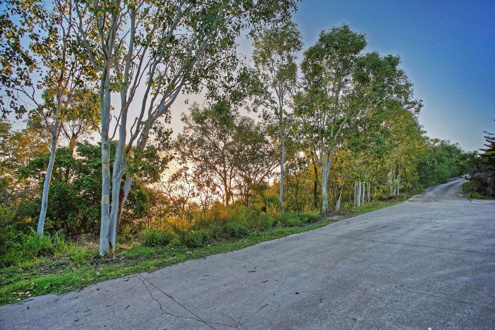 Lot 21/20 Mount Kulburn Road, Jensen QLD 4818, Image 2