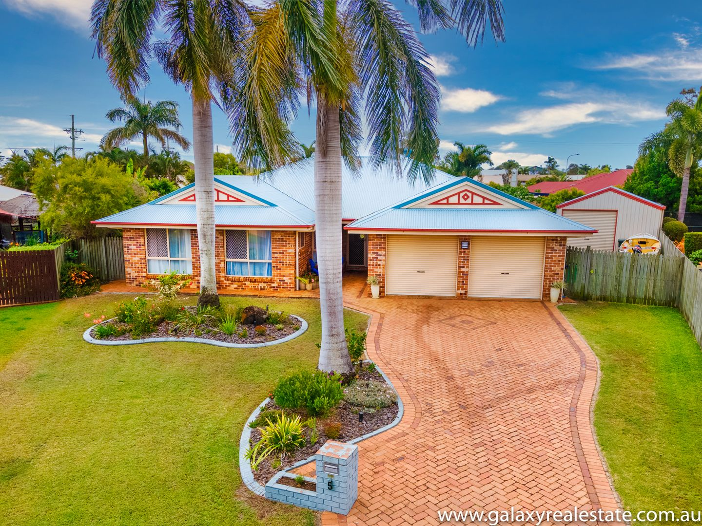 5 Nagas Ct, Bundaberg East QLD 4670, Image 0