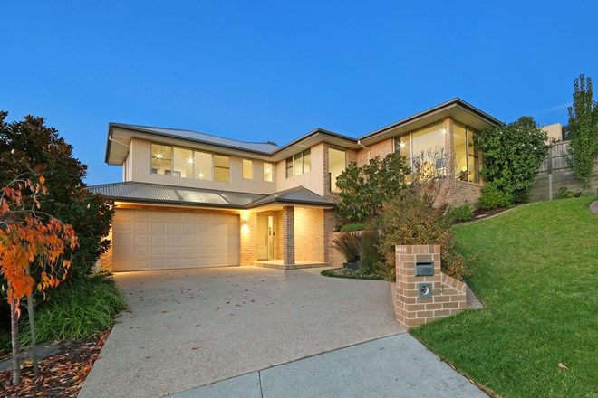 Picture of 3 Provence Rise, LYSTERFIELD VIC 3156