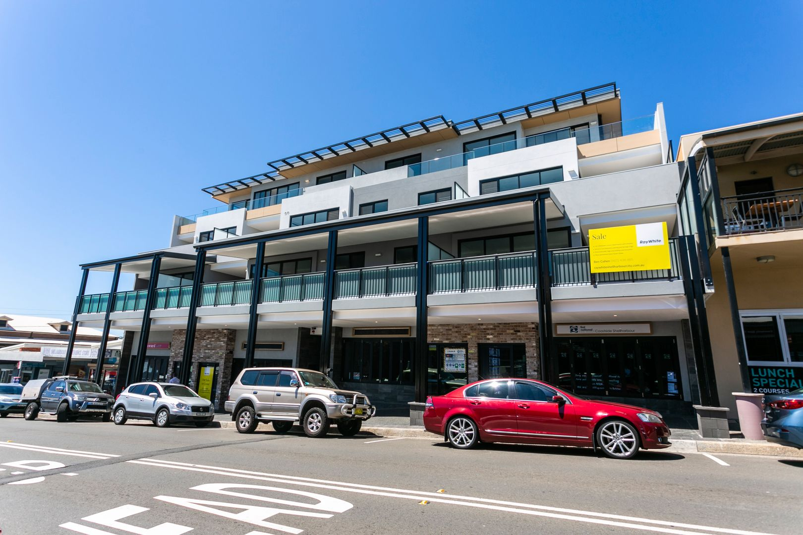 1/23 Addison Street, Shellharbour NSW 2529, Image 0