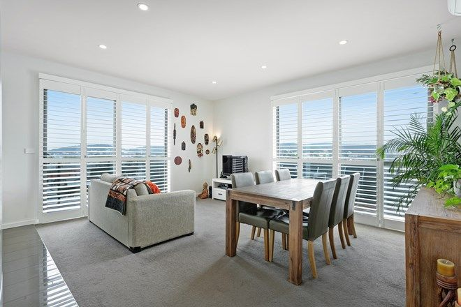 Picture of 408/11 Ernest Street, BELMONT NSW 2280