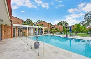 Picture of 78/2 Kitchener Road, Cherrybrook NSW 2126