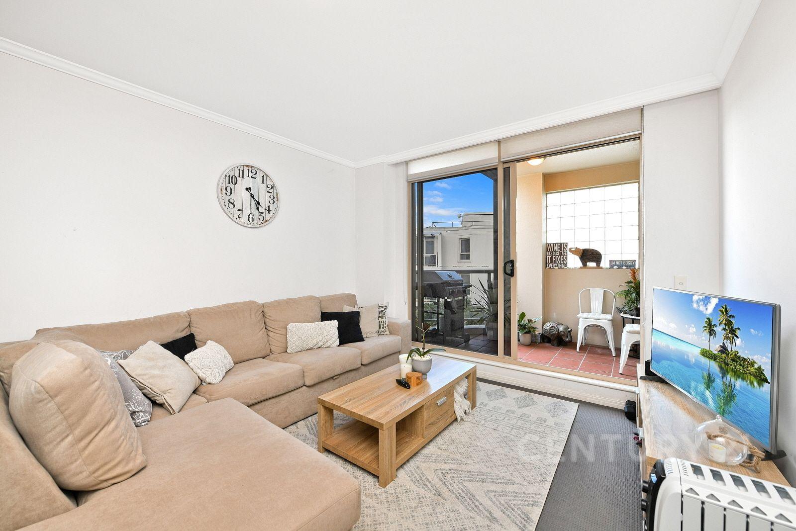 Level 6/30 Warayama Place, Rozelle NSW 2039, Image 1