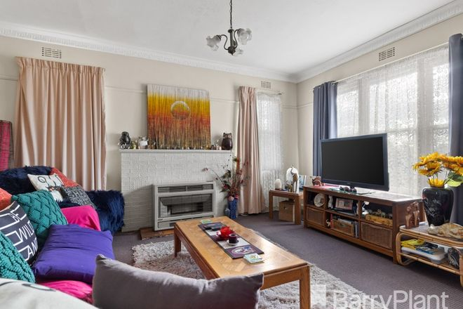 Picture of 837 Laurie Street, MOUNT PLEASANT VIC 3350