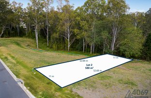 Picture of 2, 1 Bauhinia Place, Kenmore QLD 4069