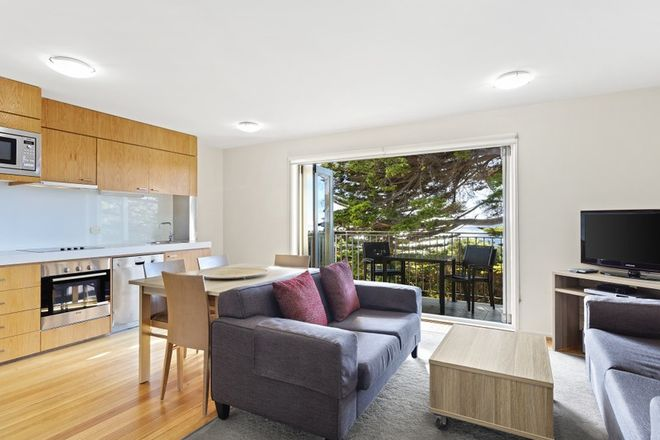 Picture of 216 A&B/35 Mountjoy Parade, LORNE VIC 3232